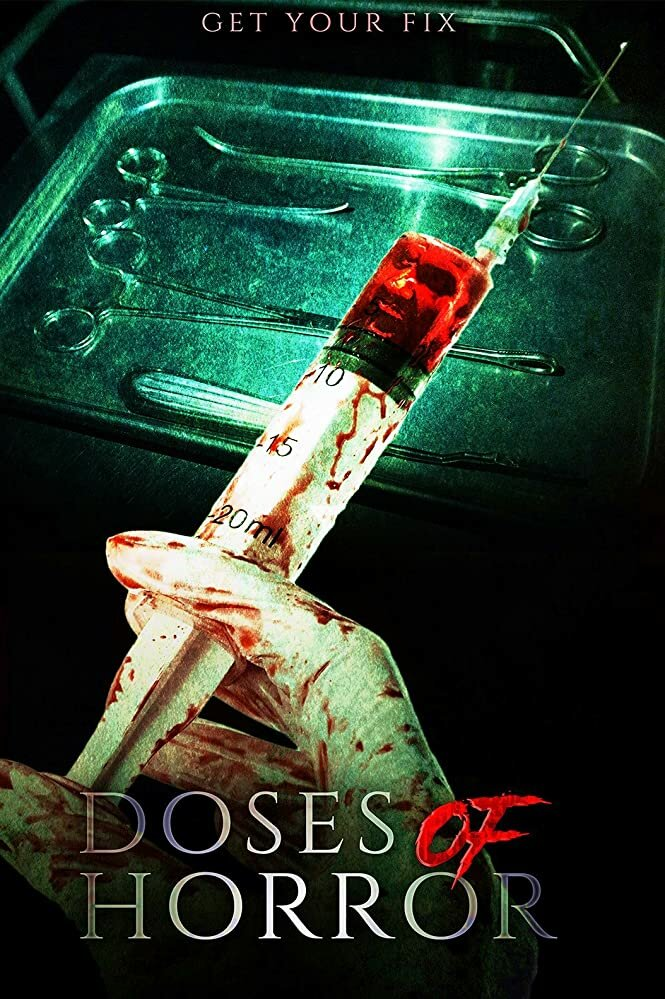 Doses of Horror (2018)